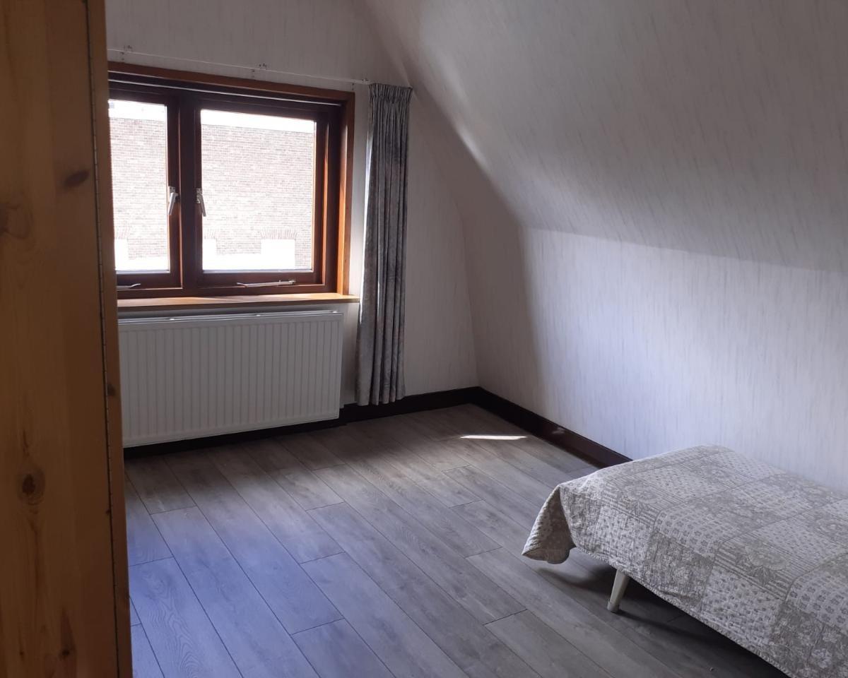 Kamer te huur in de Willem Lorestraat in Leeuwarden