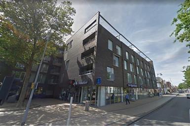 Kamer in Apeldoorn, Kanaalstraat op Kamernet.nl: volledig gestoffeerde en gemeubileerde 3-kamer appartement