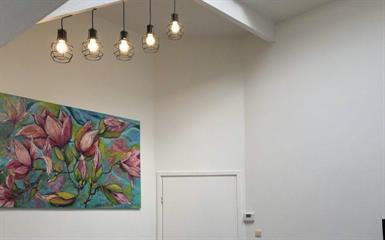Kamer in Bussum, Huizerweg op Kamernet.nl: Prachtig 2 kamer appartement met dakterras