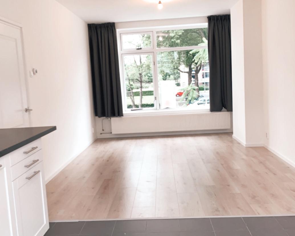 Kamer te huur in de Rijnvoorde in Rotterdam