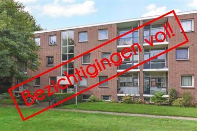 Kamer in Breda, Steijnlaan op Kamernet.nl: Super leuk appartement op TOPlocatie