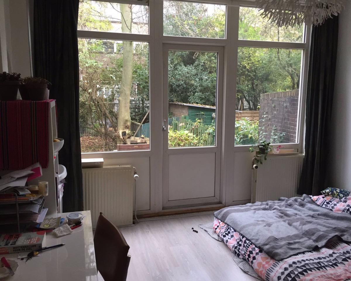 kamer te huur in rotterdam voor 400 kamernet