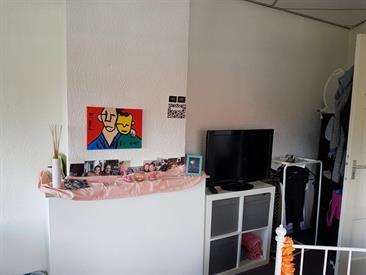 Kamer in Breda, Magnoliastraat op Kamernet.nl: Het gezelligste meidenhuis van tuinzicht