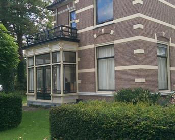 Kamer in Apeldoorn, Nassaulaan op Kamernet.nl: Gezellige kamer in mooi villa tweede verdieping