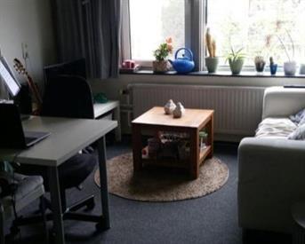Kamer in Rotterdam, Jacob van Campenplein op Kamernet.nl: Ruime kamer beschikbaar per 31-3-2018