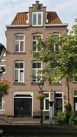 Kamer in Alkmaar, Luttik Oudorp op Kamernet.nl: Wonen aan de gracht in het centrum van Alkmaar?