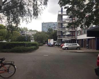 Kamer in Delft, Jacoba van Beierenlaan op Kamernet.nl: Ongemeubileerde tijdelijke kamer in Delft