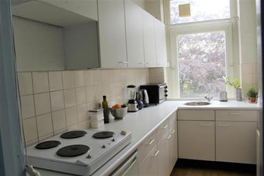 Kamer in Maastricht, Franciscus Romanusweg op Kamernet.nl: Leuk appartement met een fraai uitzicht over