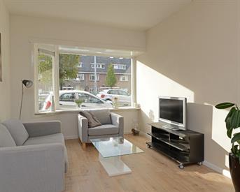 Kamer in Utrecht, Balijelaan op Kamernet.nl: Gerenoveerd appartement dichtbij het centrum!