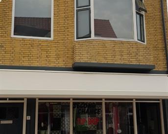Kamer in Sneek, Muntstraat op Kamernet.nl: Kamer in het centrum van Sneek