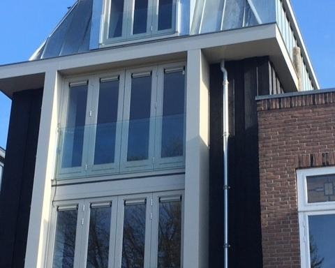 Kamer te huur in de Floresstraat in Haarlem