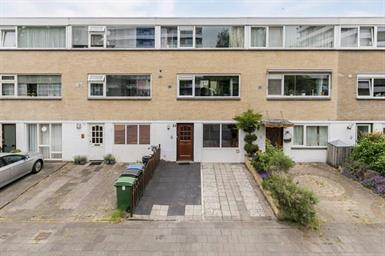 Kamer in Amstelveen, Donau op Kamernet.nl: Zeer ruime gemeubileerde eengezinswoning