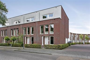 Kamer in Breda, Dijklaan op Kamernet.nl: Moderne instapklare woning beschikbaar