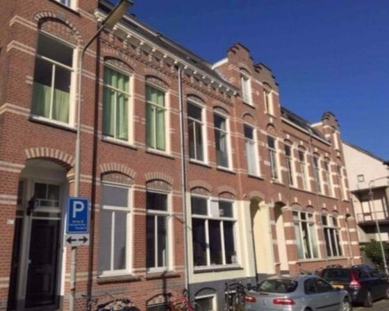 Karel van Gelderstraat