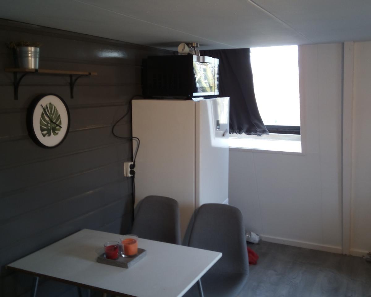 Kamer te huur aan de Mr. P.J. Troelstraweg in Leeuwarden