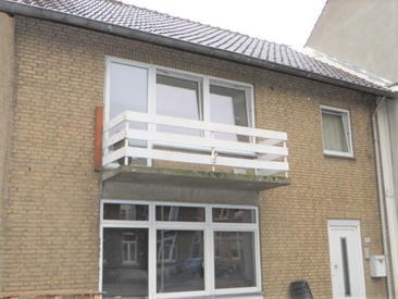 Kamer in Maastricht, Meerssenerweg op Kamernet.nl: Deze kamer bevindt zich in een complex met 6 kamers