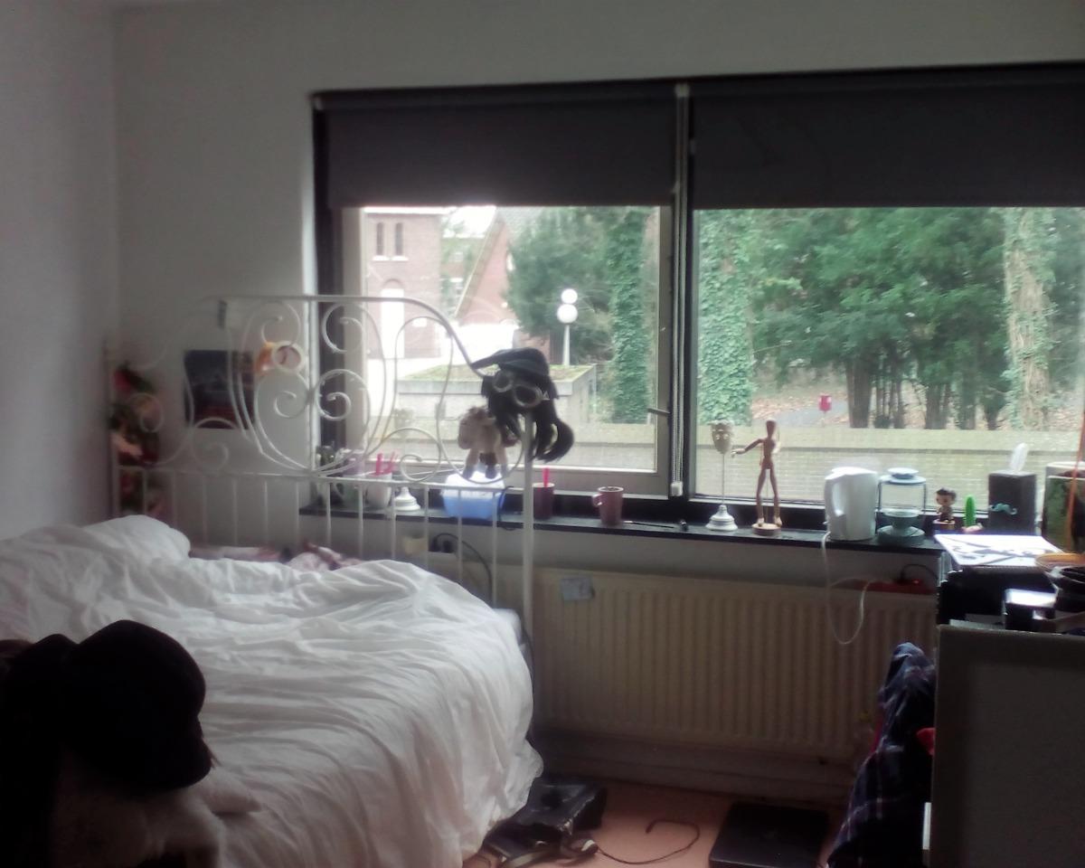 Kamer te huur in de Vestkant in Breda