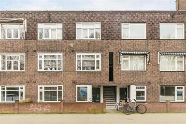 Kamer in Utrecht, Amsterdamsestraatweg op Kamernet.nl: Ruime woning op de begane grond met 2 slaapkamers