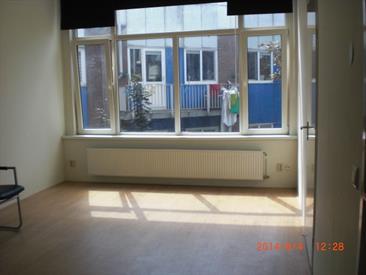 Kamer in Rotterdam, Vierambachtsstraat op Kamernet.nl: nieuw appartement, goed bereikbaar met OV