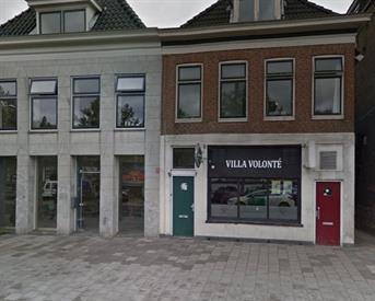 Kamer in Groningen, Schuitendiep op Kamernet.nl: Gerenoveerde studio in hartje centrum