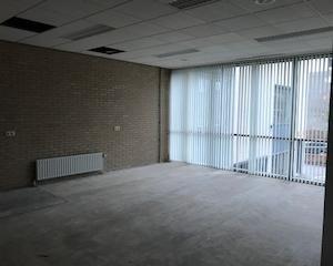 Kamer te huur aan de Dokter Spanjaardweg in Zwolle