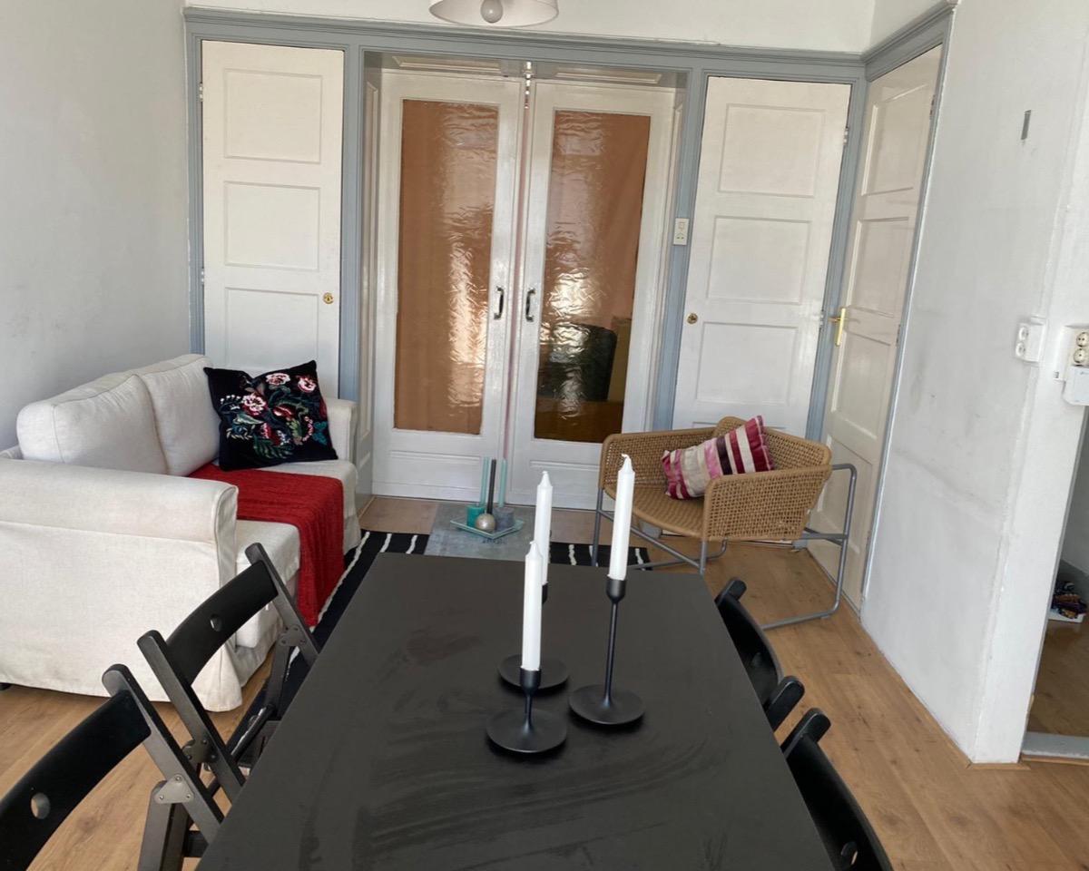 Kamer te huur in de Nunspeetlaan in Den Haag