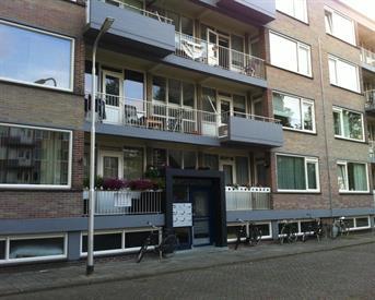 Kamer in Tilburg, Europalaan op Kamernet.nl: Ruime kamer nabij Universiteit van Tilburg