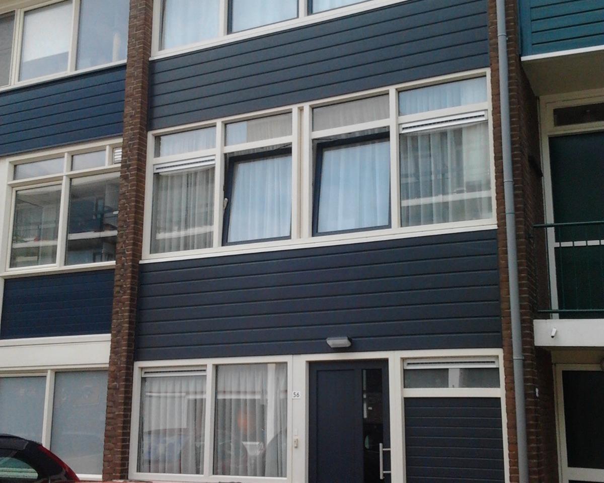 Kamer te huur in de Lange Wal in Arnhem