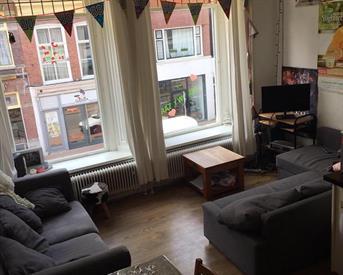 Kamer in Groningen, Nieuwe Ebbingestraat op Kamernet.nl: HUIZE PITT OPZOEK NAAR NIEUWE HUISGENOOT (m/v)