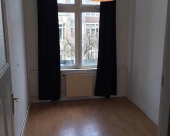 Kamer in Den Haag, Copernicuslaan op Kamernet.nl: Kamer in appartement voor 4 studentes