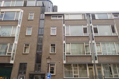 Kamer in Amsterdam, Pieter Nieuwlandstraat op Kamernet.nl: Gemeubileerde 2-slaapkamer met grote woonkamer