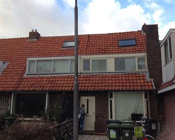Kamer in Leeuwarden, Honthorststraat op Kamernet.nl: Kamer in rustige buurt
