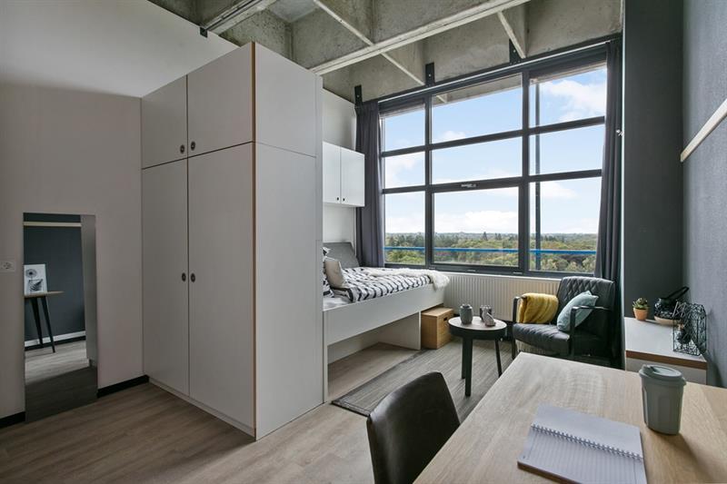 Kamer aan De Veldmaat in Enschede