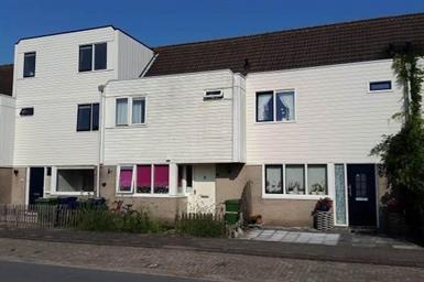 Kamer in Almere, M.J. Granpre Molierestraat op Kamernet.nl: Prachtige kamer per direct beschikbaar