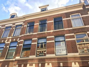 Kamer in Den Haag, Van Swietenstraat op Kamernet.nl: Prachtige kamer vlak bij het centrum