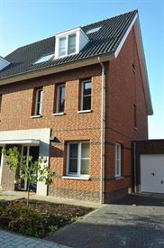 Kamer in Best, Oranjebloesem op Kamernet.nl: Ruime geschakelde 2-onder-1 kapwoning