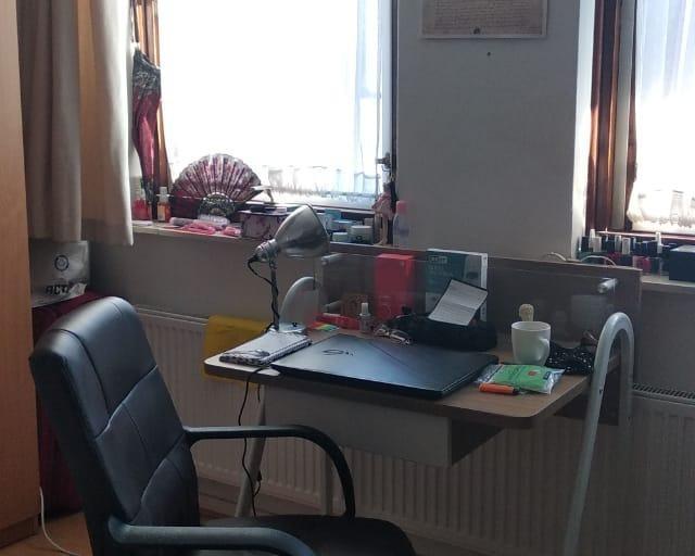 Kamer te huur in de Oude Langstraat in Tilburg