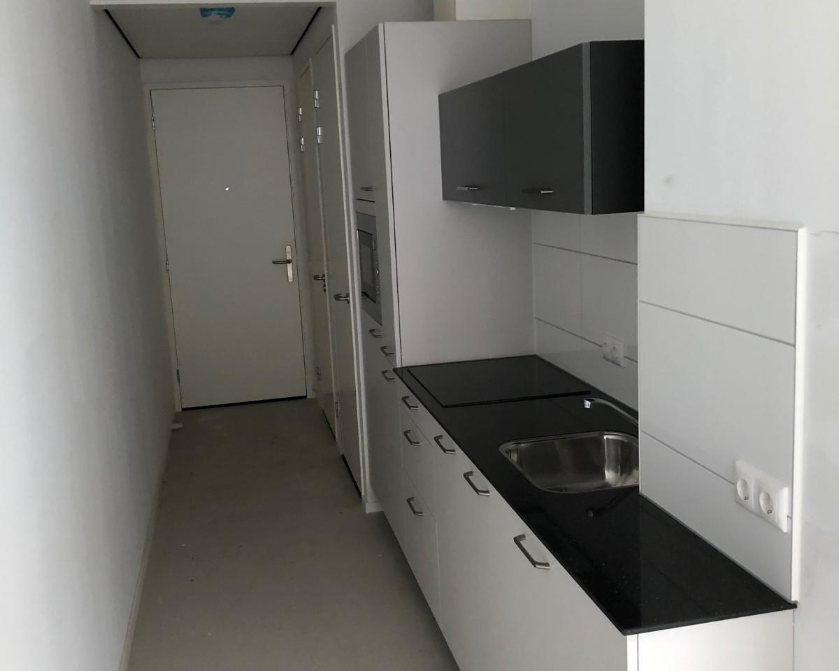 Kamer te huur in de Baljeestraat in Leeuwarden