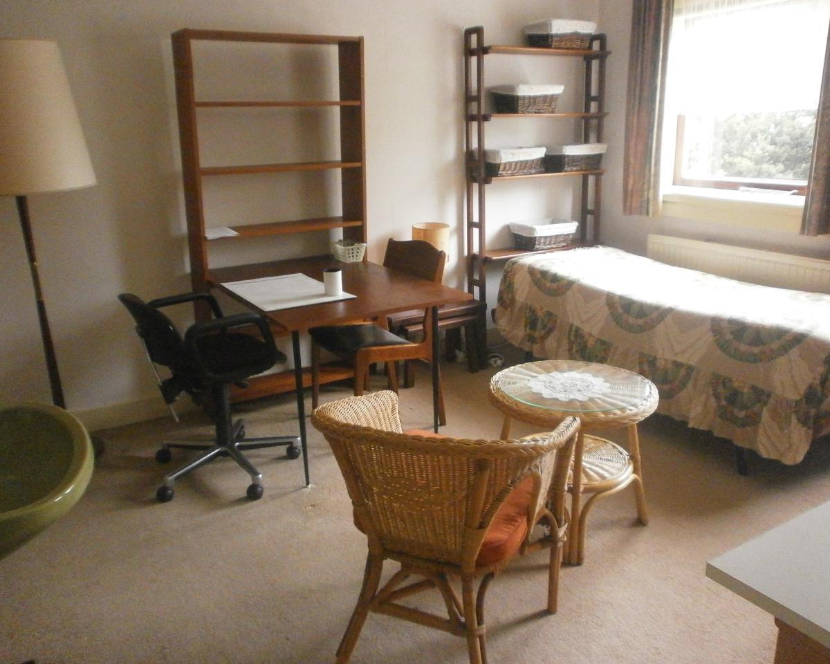 Kamer te huur in de van Peltlaan in Nijmegen