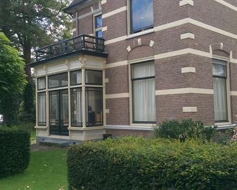 Kamer in Apeldoorn, Nassaulaan op Kamernet.nl: Kleine, maar gezellige kamer in mooi pand