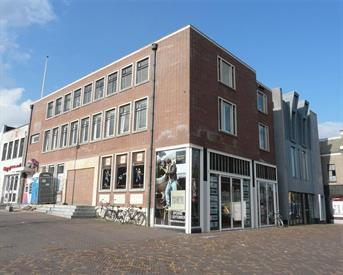 Kamer in Veenendaal, Markt op Kamernet.nl: Studio in centrum Veenendaal
