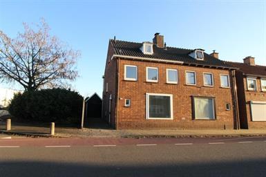 Kamer in Enschede, Broekheurnerweg op Kamernet.nl: Deze deelst gestoffeerde twee-onder-één kap woning