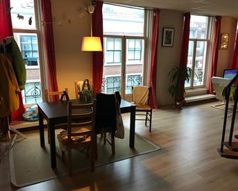 Kamer in Den Haag, Herenstraat op Kamernet.nl: Huisgenoot gezocht in hartje Den Haag!