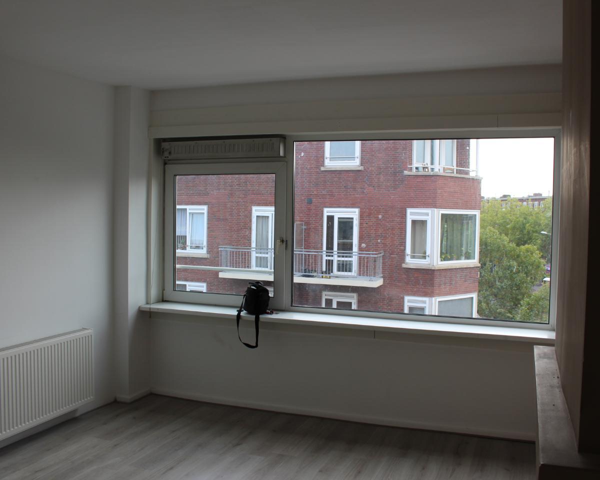 Kamer te huur op de Katendrechtse Lagedijk in Rotterdam