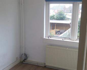Kamer in Enschede, G.J. van Heekstraat op Kamernet.nl: Kamer in een gezellig studentenhuis