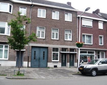 Frankenstraat