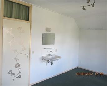 Kamer in Breda, Oranjeboomstraat op Kamernet.nl: kamer voor studente