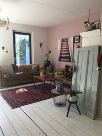 Kamer in Amsterdam, H. Stolleplantsoen op Kamernet.nl: Appartement op het mooiste plekje van A'dam Noord
