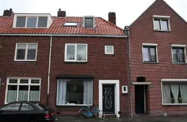 Kamer in Tilburg, Tongerlose Hoefstraat op Kamernet.nl: Op fietsafstand van de Universiteit