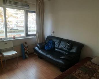 Kamer in Amsterdam, Laan van Vlaanderen op Kamernet.nl: Very nice apartment with baIcony in Amsterdam